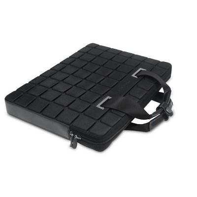 Macally Stylish Lightweight Neoprene Sleeve Carrying Case With Comfortable Handle
