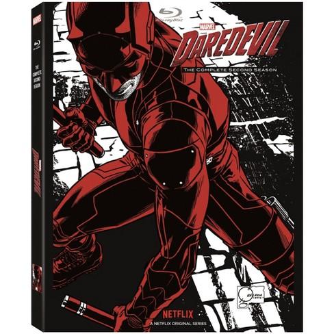 Daredevil: The Complete Second Season (Blu-ray) - image 1 of 1