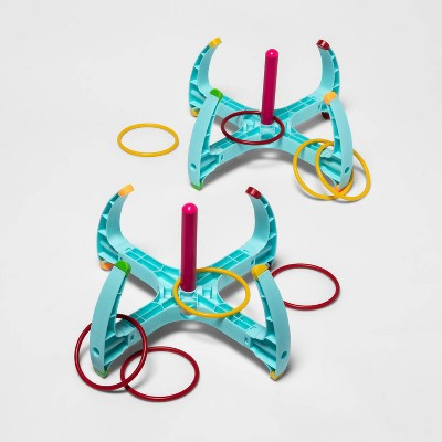 Molded Ring Toss Game Set - Sun Squad™