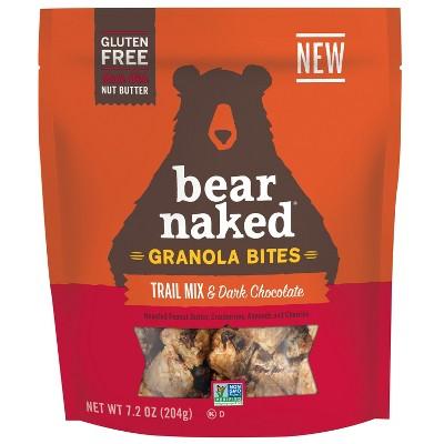 Bear Naked Bites