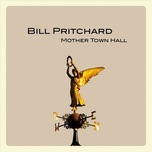 Bill pritchard - Mother town hall (Vinyl) - image 1 of 1