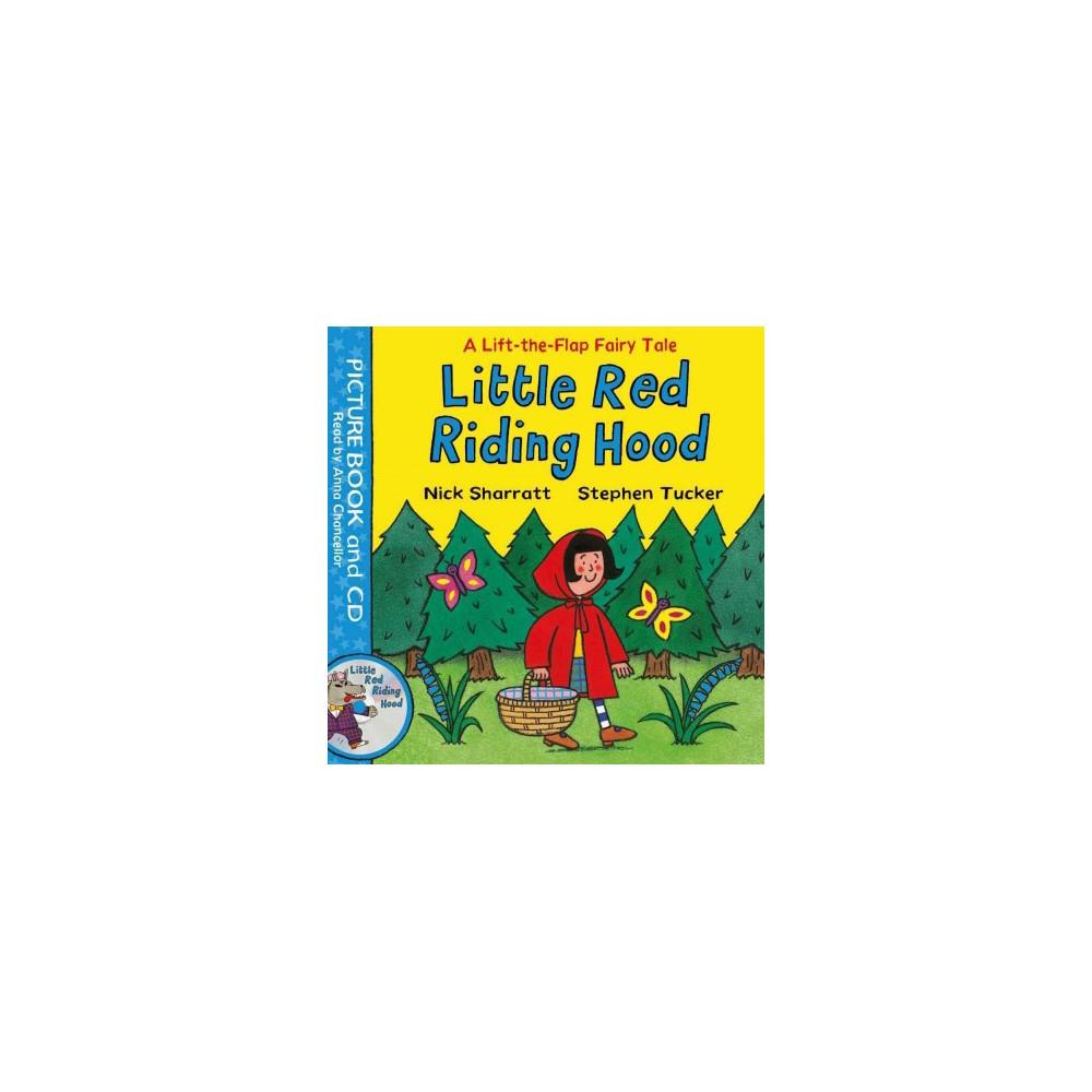 Little Red Riding Hood (Paperback) (Nick Sharratt & Stephen Tucker)