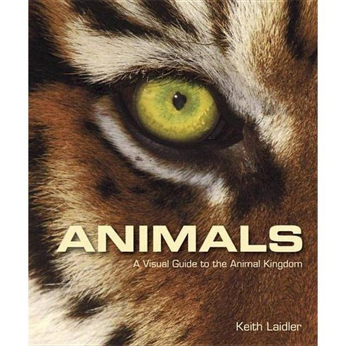 Animals - by  Keith Laidler (Hardcover) - image 1 of 1