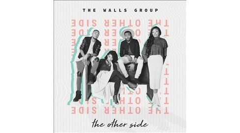 Walls Group - Other Side (CD) - image 1 of 1