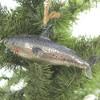 "Holiday Ornaments 2.5"" Deep Sea Shark Sea Fish Fins - image 3 of 3"