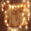 Brite Star 300ct Mini Christmas Decoration Lights Clear - 34' White Wire - image 4 of 4