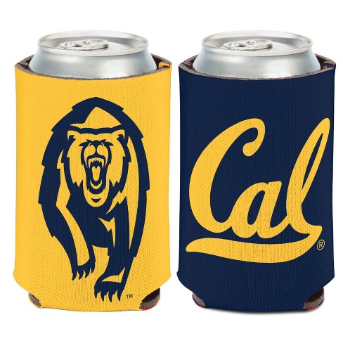 NCAA Cal Golden Bears Logo Can Cooler - image 1 of 1