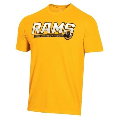 NCAA VCU Rams Men's Short Sleeve T-Shirt