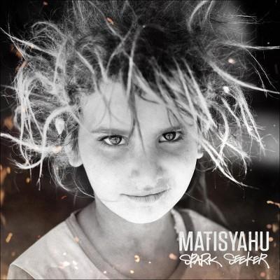 Matisyahu - Spark Seeker (CD)