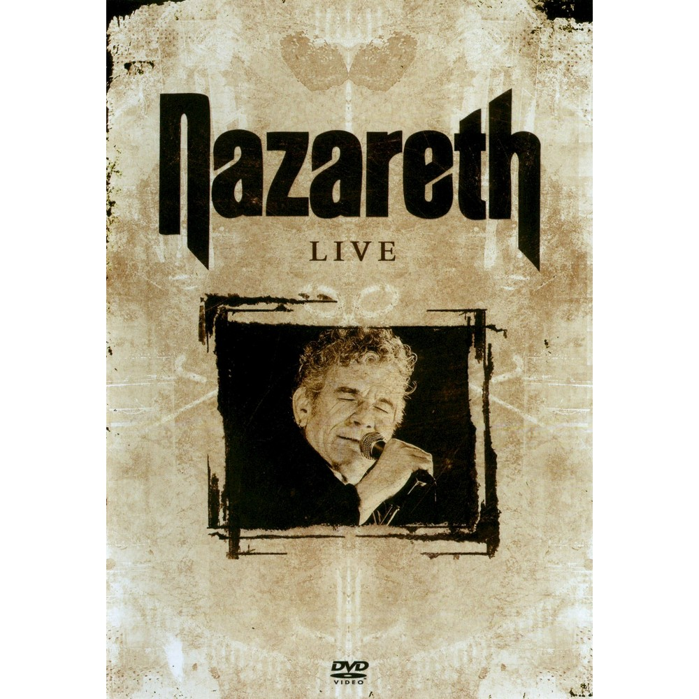 Live:Nazareth (Dvd), Movies