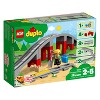 LEGO DUPLO Town Train Bridge and Tracks 10872 - image 4 of 4