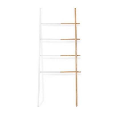Hub Ladder White - Umbra
