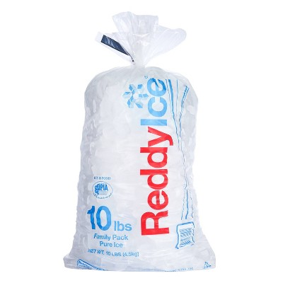 Reddy Ice Packaged Ice - 10lb