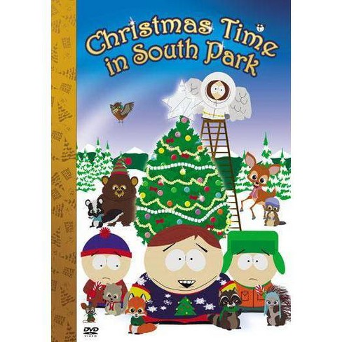 South Park Woodland Critter Christmas.South Park Christmas Time In South Park Dvd