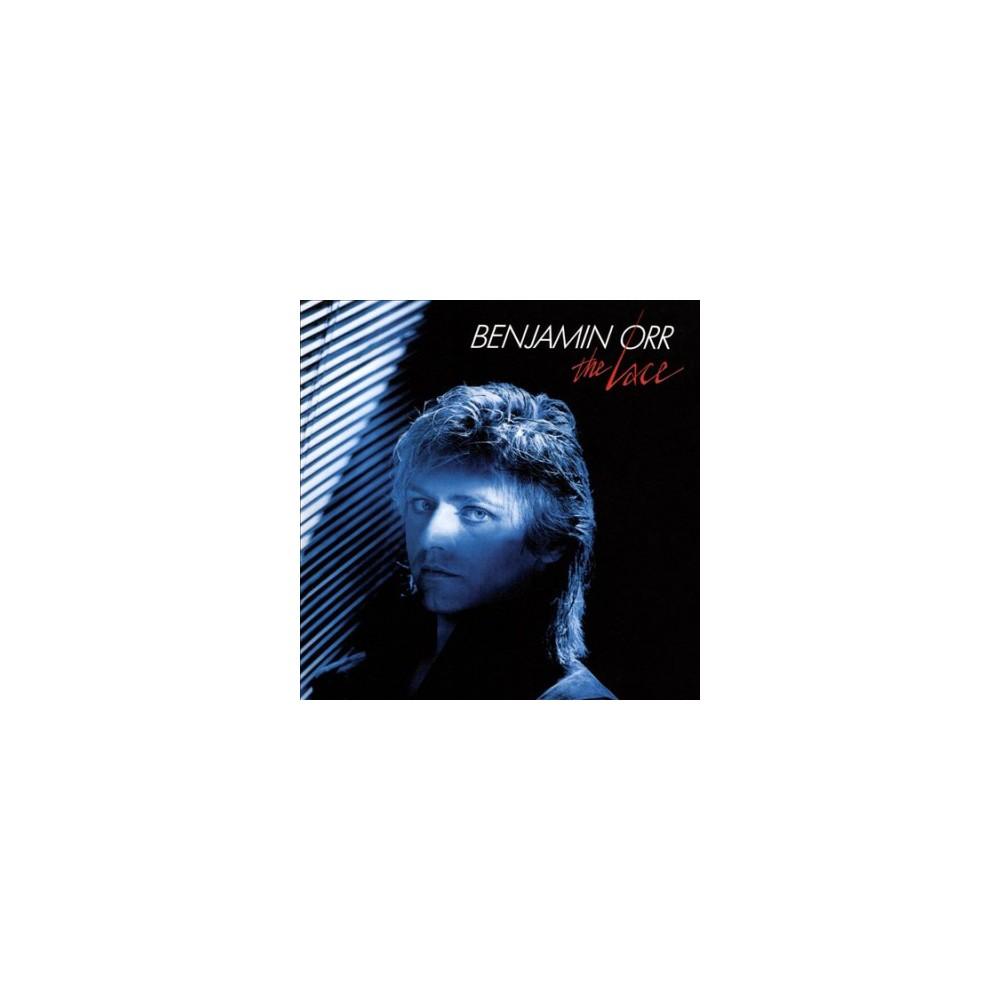 Benjamin Orr - Lace (CD), Pop Music