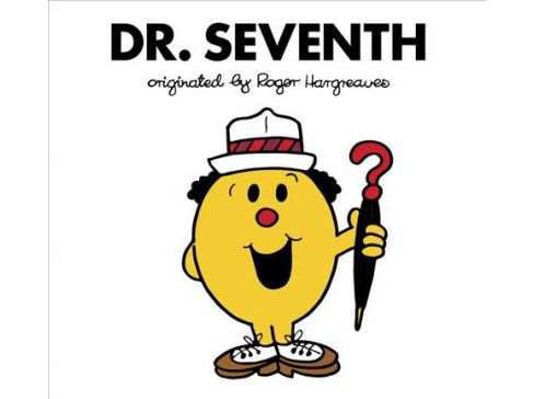 Dr. Seventh (Paperback) (Adam Hargreaves) - image 1 of 1