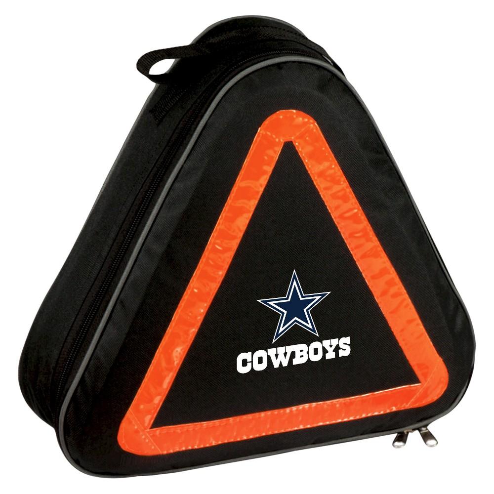 Dallas Cowboys - Roadside Emergency Kit by Picnic Time