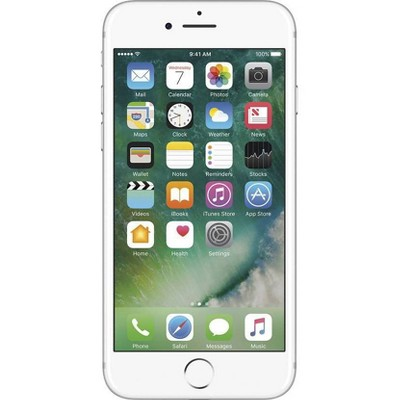 Apple iPhone 7 Pre-Owned (GSM Unlocked) 128GB Smartphone