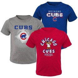MLB Chicago Cubs Toddler T-Shirt