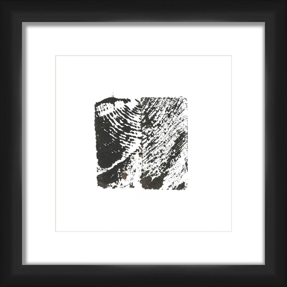 13 34 X 13 34 Matted To 2 34 Sentiment Picture Framed Black Ptm Images