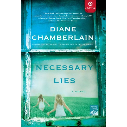 Necessary Lies (Paperback) by Diane Chamberlain - image 1 of 1