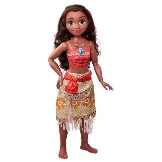 "Disney Princess 32"" My Size Moana Doll -Target Exclusive"