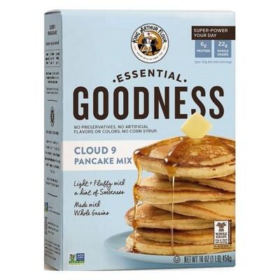 Baking Mixes: King Arthur Essential Goodness Cloud 9 Pancake Mix