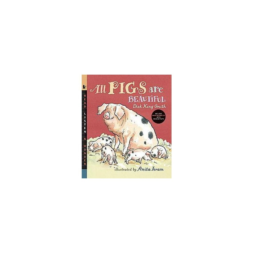 All Pigs are Beautiful (Paperback) (Dick King-Smith)
