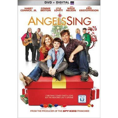 Angels Sing (DVD) - image 1 of 1