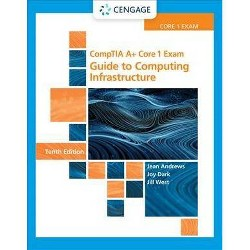 a+ guide to it technical support (hardware and software) 9th edition