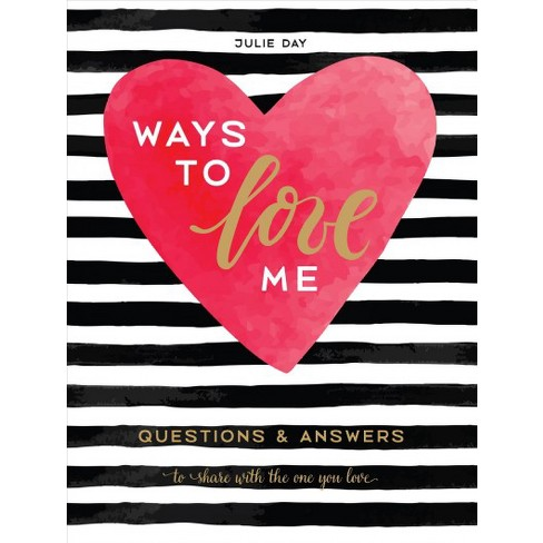 what i love about you questions