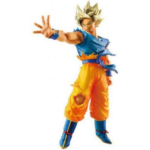 Special Goku Banpresto Dragon Ball Z Blood of Saiyans