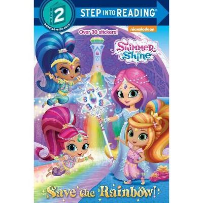 Save The Rainbow! - by Kristen L Depken (Paperback)