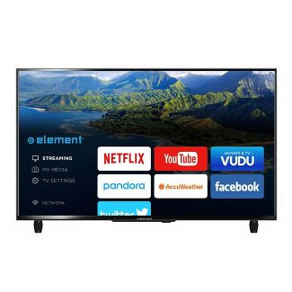 "Element 40"" 1080p FHD LED Smart TV (ELST4017)"