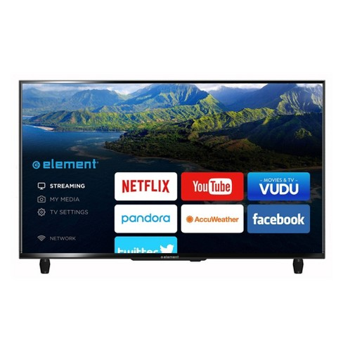 "Element 40"" 1080p FHD LED Smart TV (ELST4017) - image 1 of 4"
