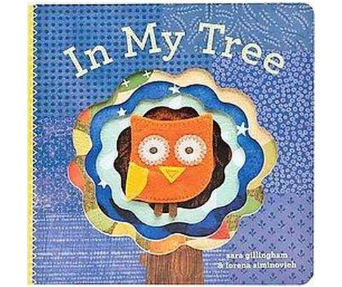 In My Tree (Board) by Sara Gillingham - image 1 of 1