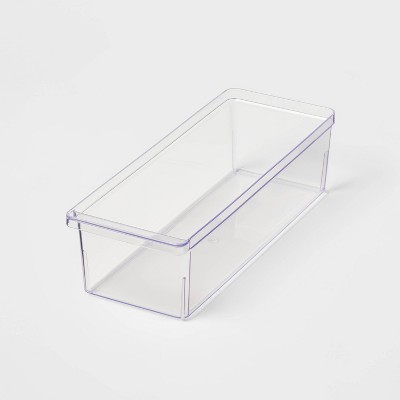"""5.5""""W X 14.5""""D X 4""""H Plastic Kitchen Organizer - Made By Design™"""