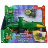 PJ Masks Toy Vehicles Gekko Mobile - image 2 of 4