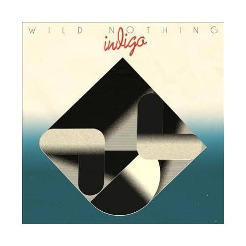 Wild Nothing - Indigo (CD) - image 1 of 1