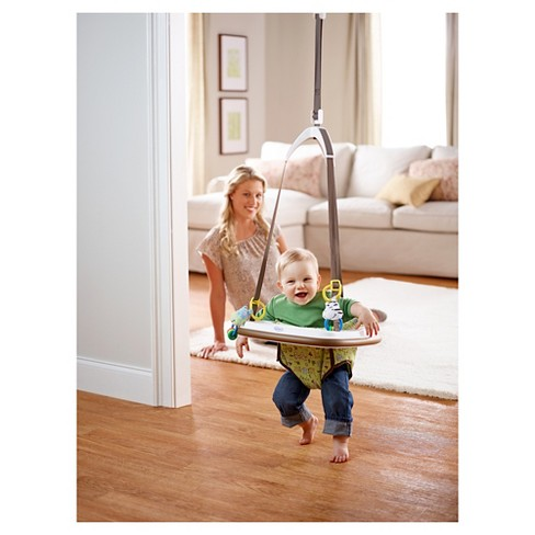 0c6d3d67f0c2 Graco® Bumper Jumper - Little Jungle   Target