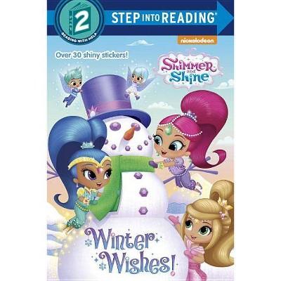 Winter Wishes (Paperback) (Kristen L. Depken)