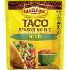 Old El Paso Taco Seasoning Mix Mild 1oz - image 3 of 4