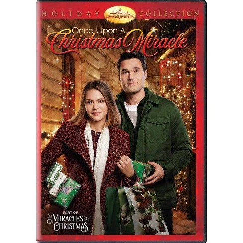 Once Upon A Christmas Miracle.Once Upon A Christmas Miracle Dvd