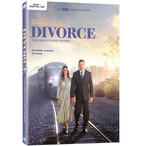 Divorce: The Complete First Season (DVD) - image 1 of 1