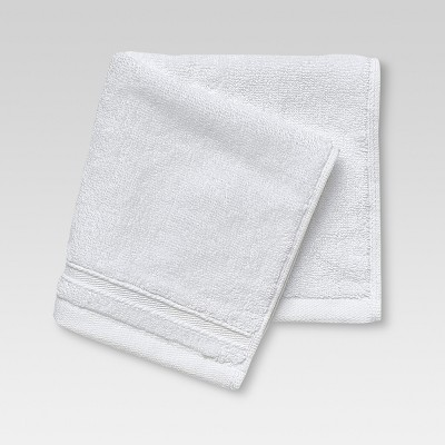 Performance Washcloth True White - Threshold™