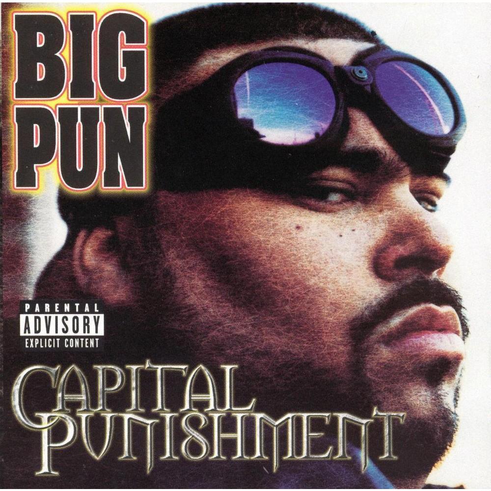 Big Punisher - Capital Punishment (CD)