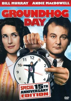 Groundhog Day (15th Anniversary Edition) (DVD)