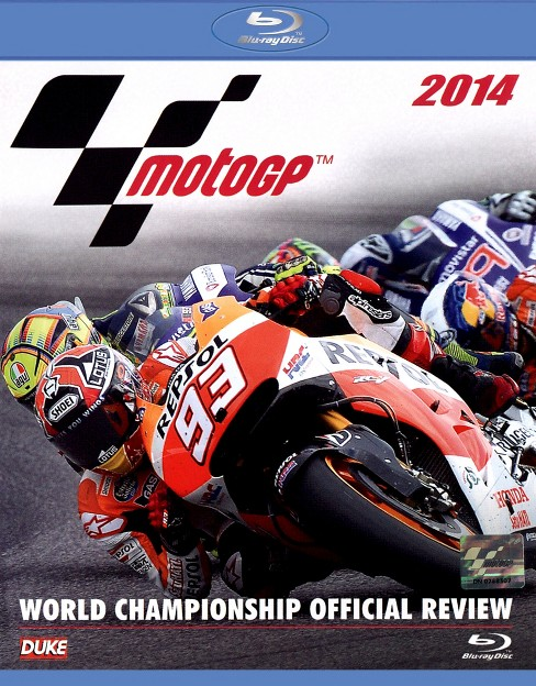 Motogp 2014 review (Blu-ray) - image 1 of 1