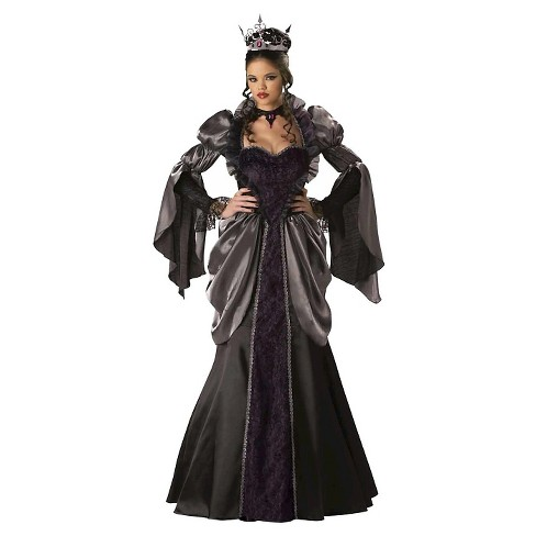 061ffa1cf Women Wicked Queen Costume. Shop all InCharacter Costumes