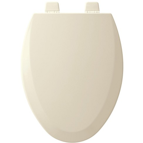 Bemis 1500TTT Elongated Closed-Front Toilet Seat - image 1 of 2